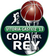 Logo Copa Vitoria2013