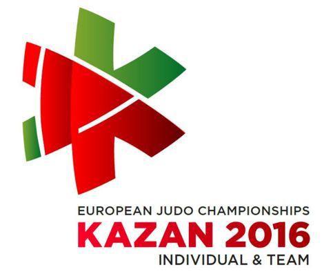 El judo español de capa caída... el europeo de #judokazan2016 lo demuestra