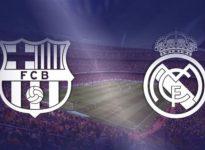 20€ gratis si aciertas over/under en el Barça - Real Madrid #Copa