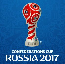 Apuesta fútbol #ConfedCup Combinada