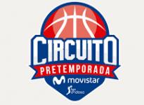 Apuesta baloncesto CIRCUITO MOVISTAR - UCAM Murcia vs Montakit Fuenlabrada