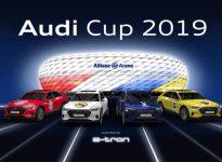 Apuesta fútbol #AudiCup - REAL MADRID vs TOTTENHAM