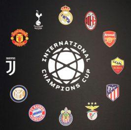 Apuesta fútbol #ICC – REAL MADRID vs ARSENAL